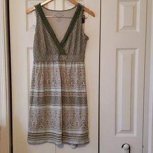 Sonoma sun dress